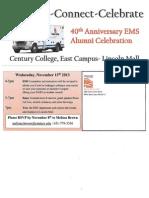 Century College celebrates 40 years!
