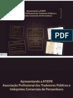 Atiepe III Etp