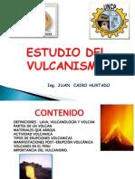 Tema 22 - Gg - Vulcanismo