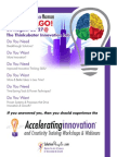 accelerating innovation training overview ebook