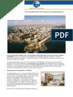 Quatro Regiões Muito Procuradas Para Se Comprar Um Apartamento Em Salvador