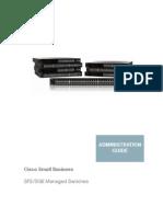 SFE SGE2000 Admin Guide