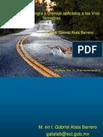 Hidraulica Hidrologia Drenaje en Vias Terrestres- GAB-14022013