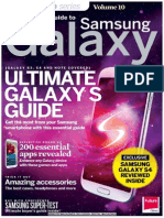 Android User Vol.10 Guide to Samsung Galaxy Phones