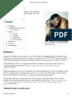 Exotic pet - Wikipedia, the free encyclopedia.pdf