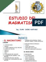 Tema 05 - Gg - Magmatismo