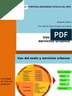 usodelsueloyserviciosurbanos1-110425161257-phpapp01