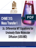 2c.chap27.UNSteady State Molecular Diffusion (Fall 2013)