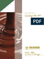 23 babbi catalogo dolciario 2012-2013 50dpi