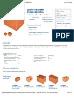 Dedeman Caramida Brikston 290X240X188 Gv - Dedicat planurilor tale.pdf