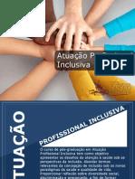 Pós-graduação em Atuação Profissional Inclusiva - Grupo Educa+ EAD