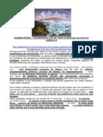 6º LIÇÃO  CURSO VIAGEM ASTRAL CONSIDERAÇÕES A TE EM CONTA NA APLICAÇÃO DAS TECNICAS