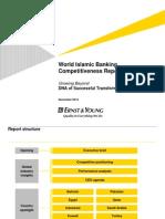 2. World Islamic Briefing