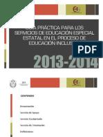 Guia Cam Ciclo 2013-2014