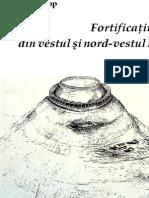 Fortificțiile dacice din vestul și nord-vestul României - Horea Pop