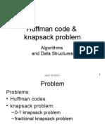 AaDS - W14 HuffmanCode_Knapsack.pdf