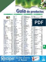 GUIA PROD