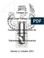 Agile Edwin Omar Campos Straffon