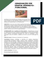f. Dermato Funcional =2013=