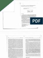 Argelina Chelbub Figueiredo, Fernando Limongi - Poder Da Agenda Na Democracia Brasileira [ Desempenho Do Governo No Presidecialismo Pluripartidario