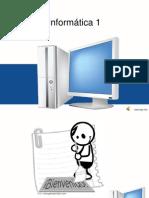 Descripción Informática 1