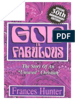God Is Fabulous