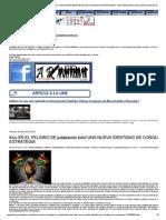 Kivu EN EL PELIGRO DE judaización tutsi! UNA NUEVA IDENTIDAD DE CONQUISTA ESTRATEGIA - EDITORIAL Africa Sitio web de noticias-