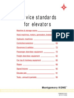 Service Standards for Elevators.pdf