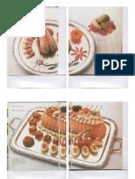 Decoración de platos