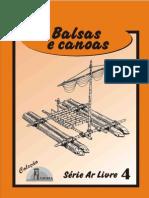 Apostila de Balsas e Canoas