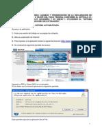 Manual Usuario Donaciones Extranjero