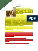John Dewey Informe...