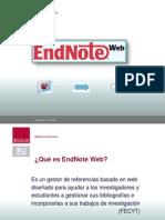 Presentacion EndNote 13