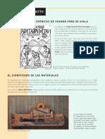 Revista Sumarte Al Arte. Unidad 1 El Lenguaje Visual