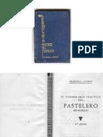 Formulario Practico Del Pastelero