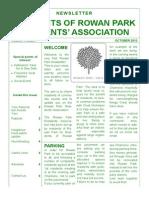 Rowan Park Newsletter October 2013 First Addition.pdf
