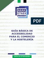 Guia Accesibilidad Hosteleria