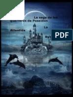 Alyssa Day - Serie Guerreros de Poseidón - 02 El despertar de atlantis