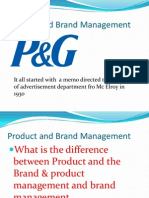 Product and Brand Management.1.ppt