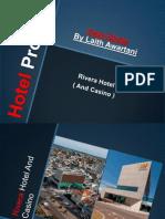 Rivera Hotel - ِِِِArchitectural Case Study