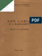 San Carlo e i Barnabiti