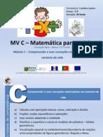 MV – Módulo C
