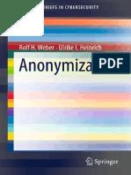 Anonymization c2012.pdf