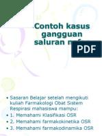 OBAT-OBAT SAL RESPIRASI (KASUS).ppt