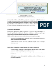 Edital Curso Lenfi - DME