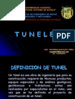 1 Túneles