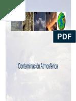 2.0 Tipos de Contaminantes
