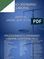 Diapositiva Procesal Landelino Fuentes