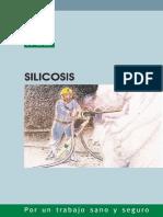 Silicosis Mineria Subterranea