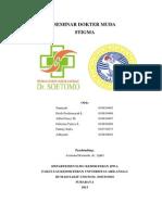 Seminar DM Stigma